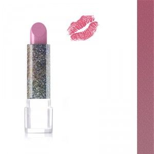 Buy Fran Wilson Mood Pearl Lipstick - Pink - Nykaa