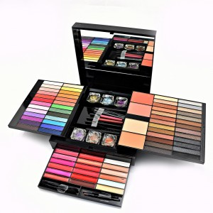 Buy GlamGals 85 Color Pro-Kit - Nykaa