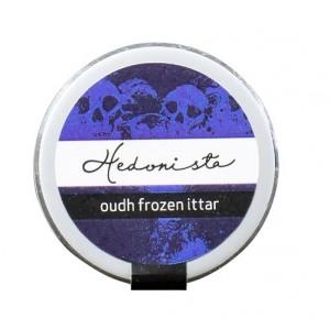 Buy Hedonista Oudh Frozen Ittar - Nykaa