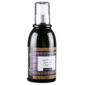 Buy Hedonista Argan Hair Oil - Nykaa
