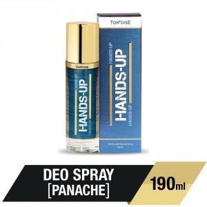 Buy HandsUp Panache Deo Spray - Nykaa