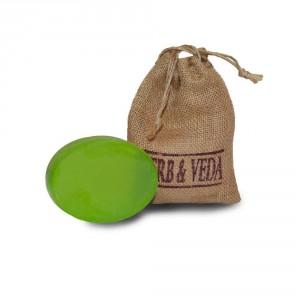 Buy Herb & Veda Wonder Soap - Nykaa