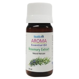 Buy HealthVit Aroma Rosemary Extract Essential Oil - Nykaa