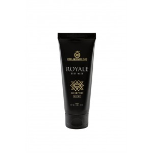 Buy India Grooming Club Royale Body Wash - Nykaa
