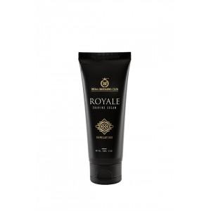 Buy India Grooming Club Royale Shaving Cream - Nykaa
