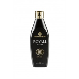 Buy India Grooming Club Royale Shampoo - Nykaa