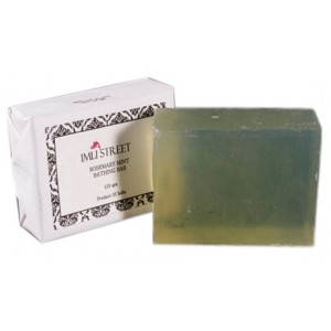 Buy Imli Street Rosemary Mint Bathing Bar - Nykaa