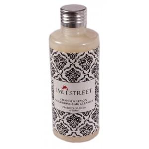 Buy Imli Street Orange & Lemon Nourishing Hair Cleanser - Nykaa