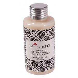 Buy Herbal Imli Street Jasmine Dry & Damaged Conditioner - Nykaa