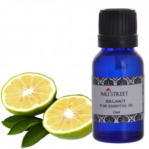 Buy Imli Street Bergamot Essential Oil - Nykaa