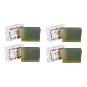 Buy Imli Street Rosemary Mint Bathing Bar (Set Of 4) - Nykaa