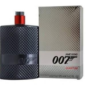 Buy Herbal James Bond Quantum Eau De Toilette - Nykaa