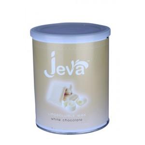 Buy Jeva Liposoluble Wax White Chocolate - Nykaa