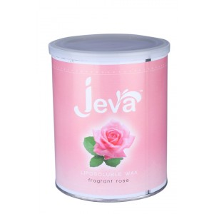 Buy Jeva Liposoluble Wax Rose - Nykaa