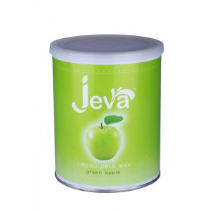Buy Jeva Liposoluble Wax Green Apple - Nykaa