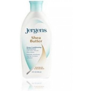 Buy Jergens Shea Butter Deep Conditioning Moisturizer - Nykaa