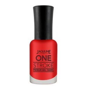 Buy Herbal Jaquline USA One Stroke Premium Nail Enamel - Nykaa