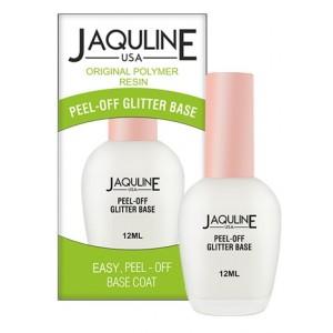 Buy Jaquline USA  Peel-Off Glitter Base - Nykaa