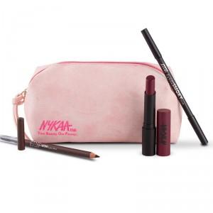Buy Nykaa Bombshell Look In A Bag - Nykaa