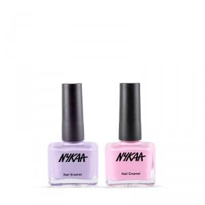 Buy Nykaa Dreamland Nail Enamel Combo - Nykaa