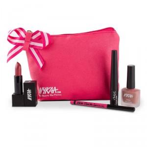 Buy Nykaa Effortless Beauty Look In A Bag - Nykaa