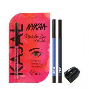 Buy Nykaa Glam Eyes Combo - Nykaa