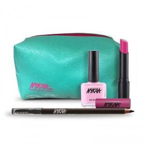 Buy Nykaa Glam Girl Look In A Bag - Nykaa
