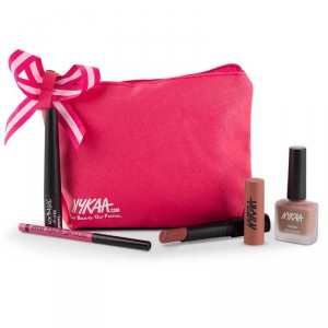 Buy Nykaa La Sophisticate Look In A Bag - Nykaa