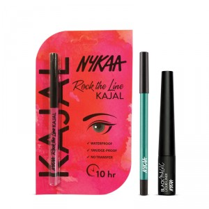 Buy Herbal Nykaa Topaz Eyes Combo - Nykaa