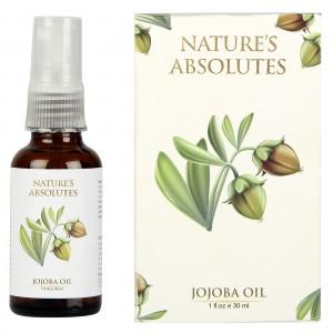 Buy Nature's Absolutes Jojoba Oil - Nykaa