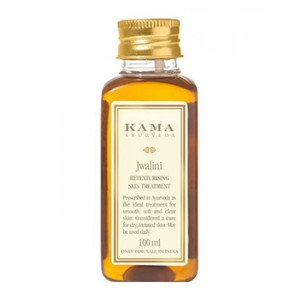 Buy Kama Ayurveda Jwalini Retexturising Skin Treatment Oil - Nykaa