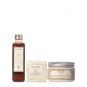 Buy Kama Ayurveda Pregnancy Care Regime - Nykaa