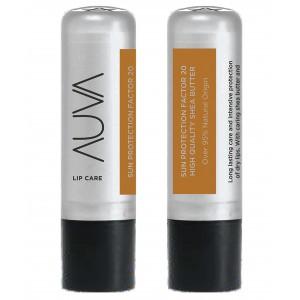 Buy AUVA Sun Protection Factor SPF 20 Lip Care - Nykaa
