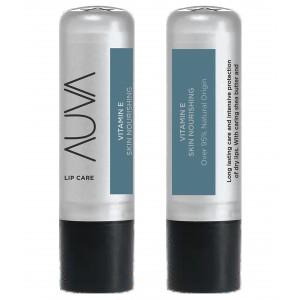 Buy AUVA Vitamin E Skin Nourishing Lip Care - Nykaa