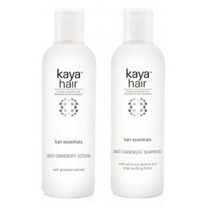 Buy Kaya Dandruff Control Combo - Nykaa