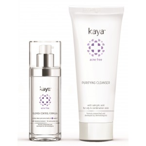 Buy Kaya Blemish Free Combo - Nykaa