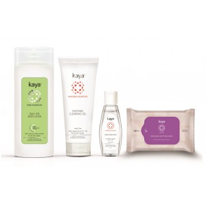 Buy Kaya Daily Use Combo - Nykaa