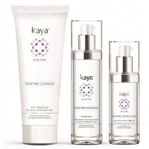 Buy Kaya Acne Care Combo - Nykaa