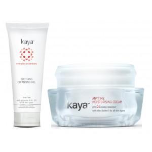 Buy Kaya Combo For Dry Skin - Nykaa