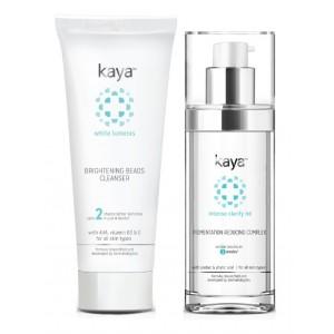 Buy Kaya Pigmentation Free Formula - Nykaa
