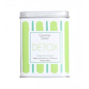 Buy Gardner Street Detox Whole Leaf Green Tea Bags - Nykaa