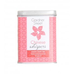 Buy Gardner Street Chinese Whispers Whole Leaf Green Tea Bags - Nykaa