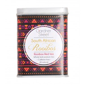 Buy Gardner Street South African Rooibos Red Tea - Nykaa