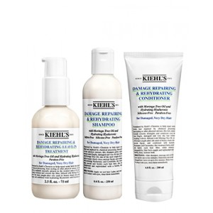 Buy Herbal Kiehl's Hair Regimen - Nykaa
