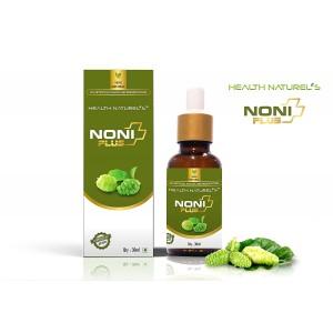 Buy Health Naturel's Noni Plus 100% Natural - Nykaa