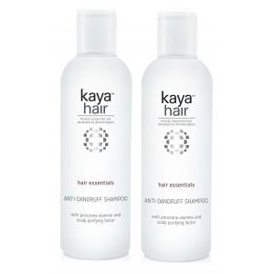 Buy Kaya Anti - Dandruff Shampoo (Pack Of 2) - Nykaa