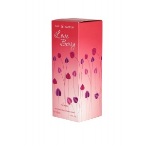 Buy Mocemsa Love Berry For Women Eau De Parfum - Nykaa