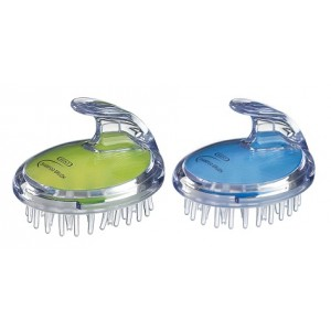 Buy Kent Shampoo Brush Combo Pack - Blue + Lime - Nykaa
