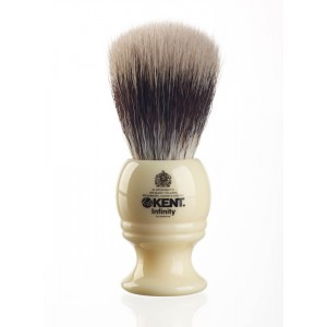 Buy Kent Infinity Silvertex Premium Shaving Brush - Nykaa
