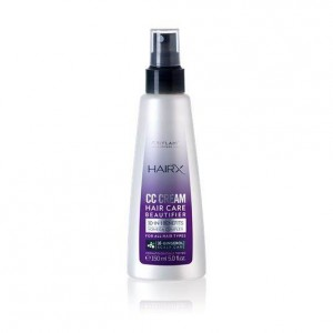 Buy Oriflame Hairx Cc Cream Hair Care Beautifier - Nykaa